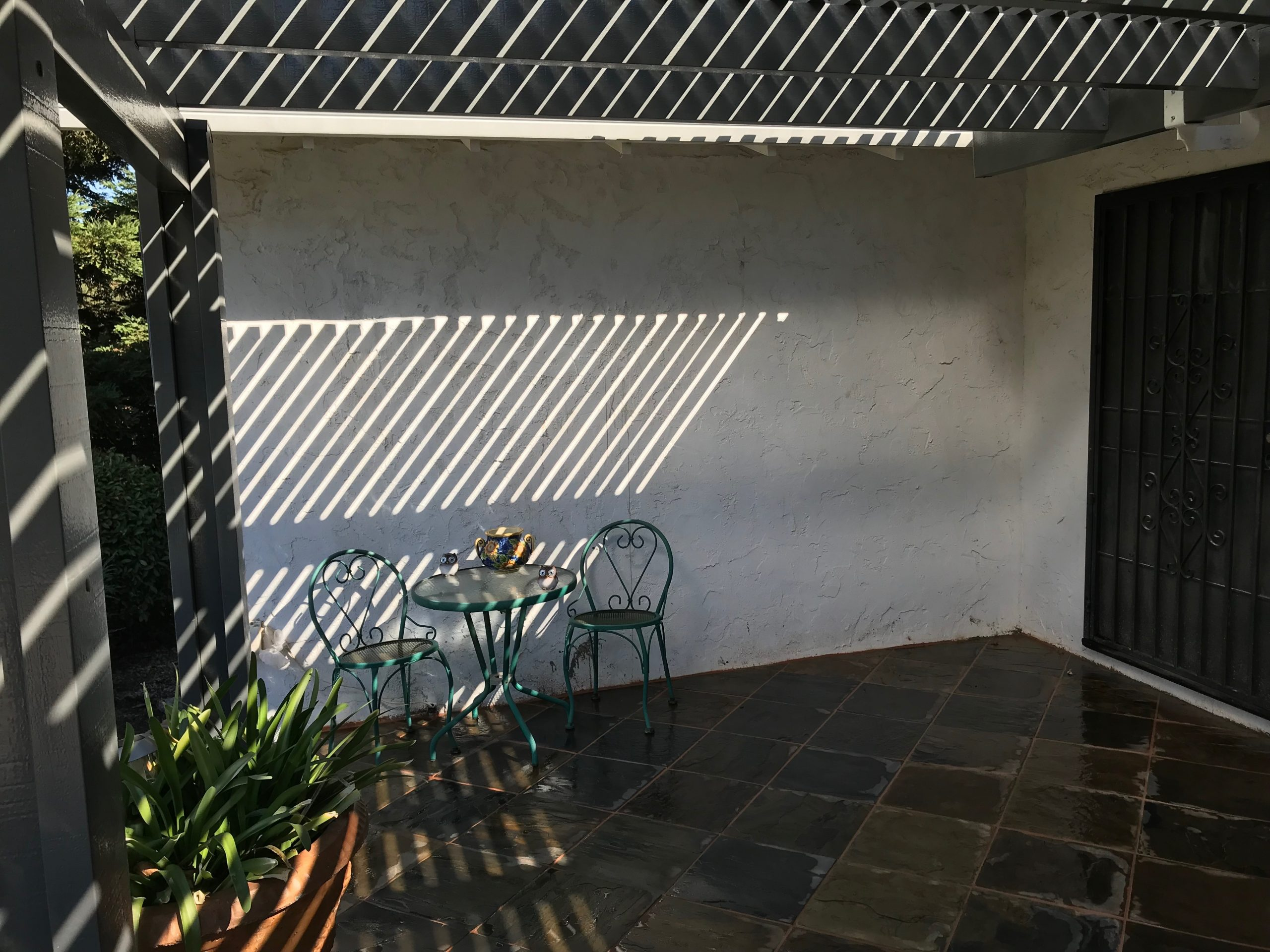 this is an image of stamped patio in San Ramon